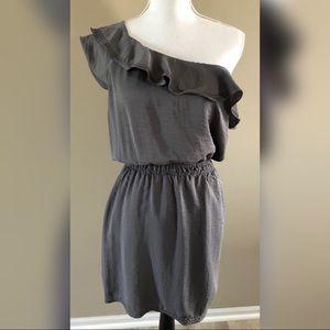 Max Studio Ruffled Dress